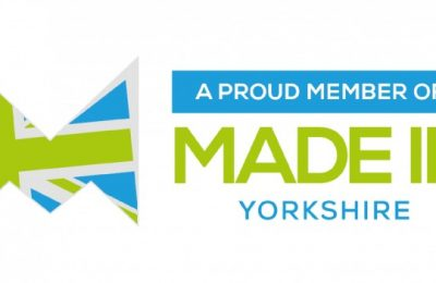 Made In Yorkshire membership logo