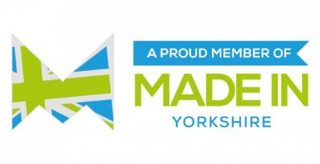 Made In Yorkshire membership logo
