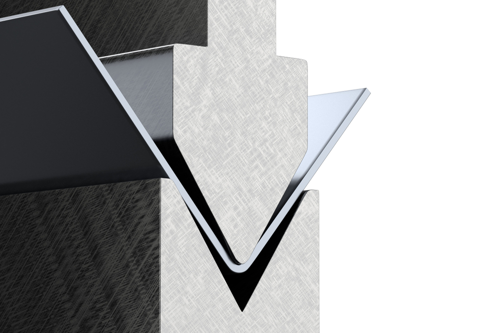 CNC Folding cad image