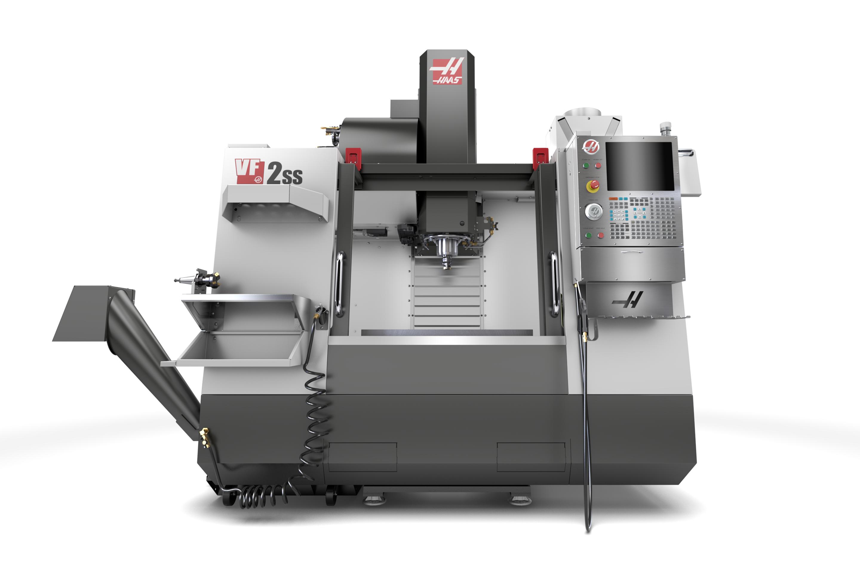 cnc milling machine brochure image