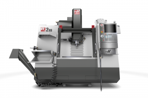 4 Axis Machining Centre